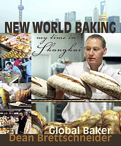 New World Baking: My Time in Shanghai