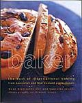 Baker —the best of international baking from Australia and New Zealand